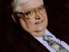 Beloved Director Emeritus, Art Buckel