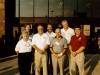 Executive Committee, 1995, Atlanta