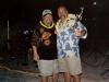 Golf champions: Joe Peters and Dan Sweet