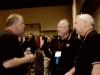 Rich Freeman, Jim Armor and Bill Benjamin (deceased)