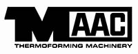 MAAC Machinery logo